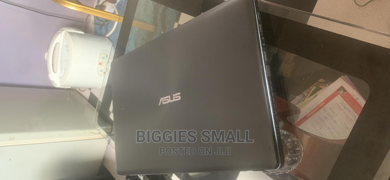 Laptop Asus X550CC 8GB Intel Core I7 HDD 500GB | Laptops & Computers for sale in Kumasi Metropolitan, Ashanti, Ghana