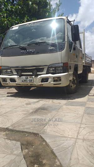 Isuzu NPR (Tipper )   Trucks & Trailers for sale in Greater Accra, Accra Metropolitan