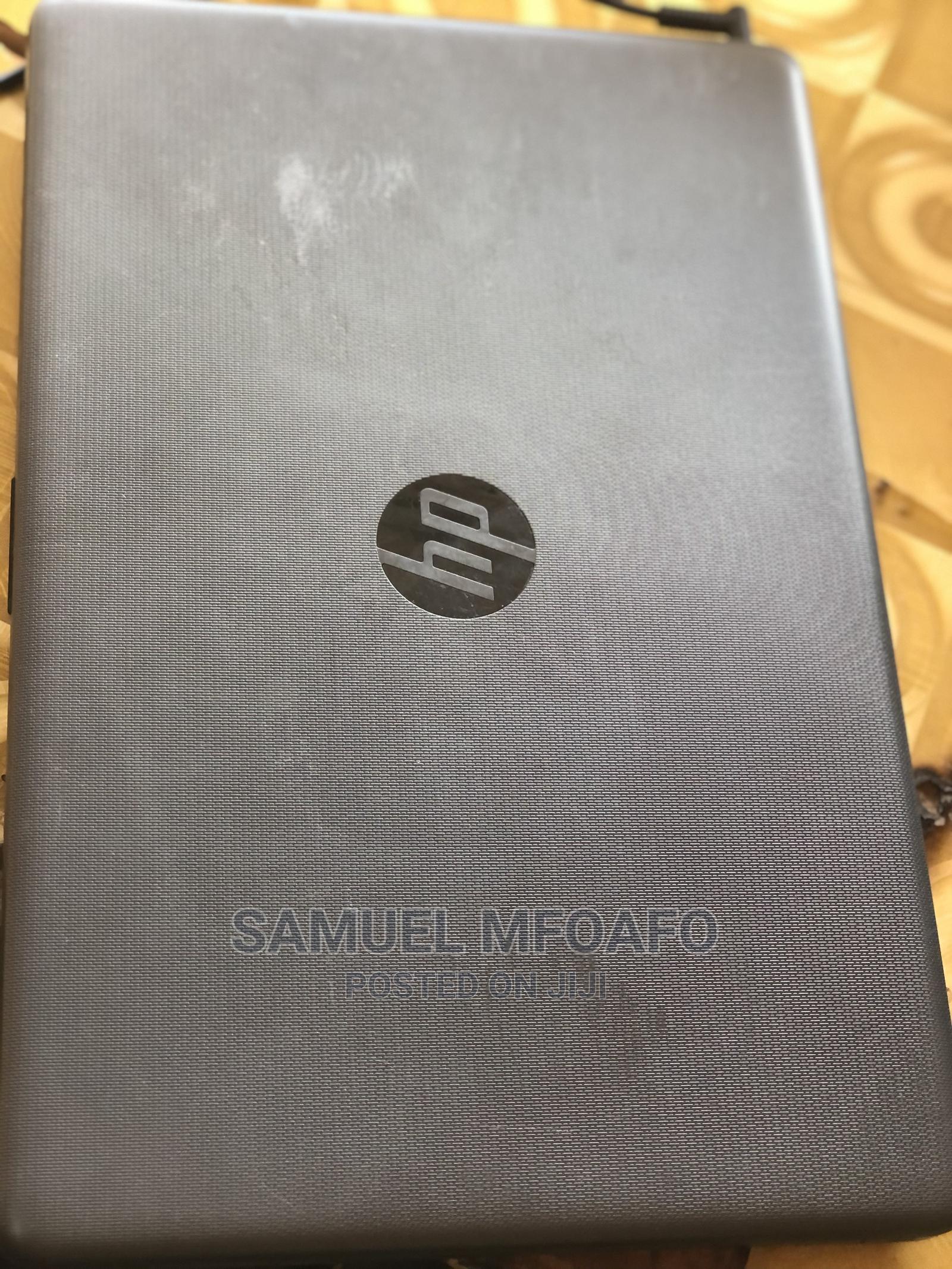 Laptop HP 250 G7 48GB Intel Celeron HDD 500GB