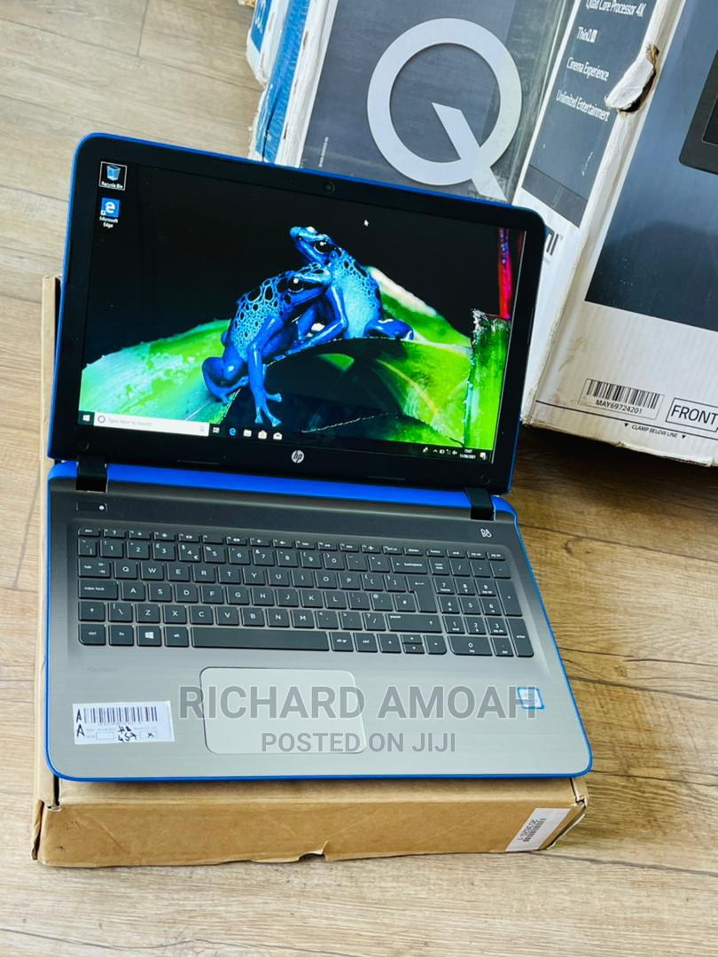 Laptop HP Pavilion 15 8GB Intel Core I5 HDD 2T