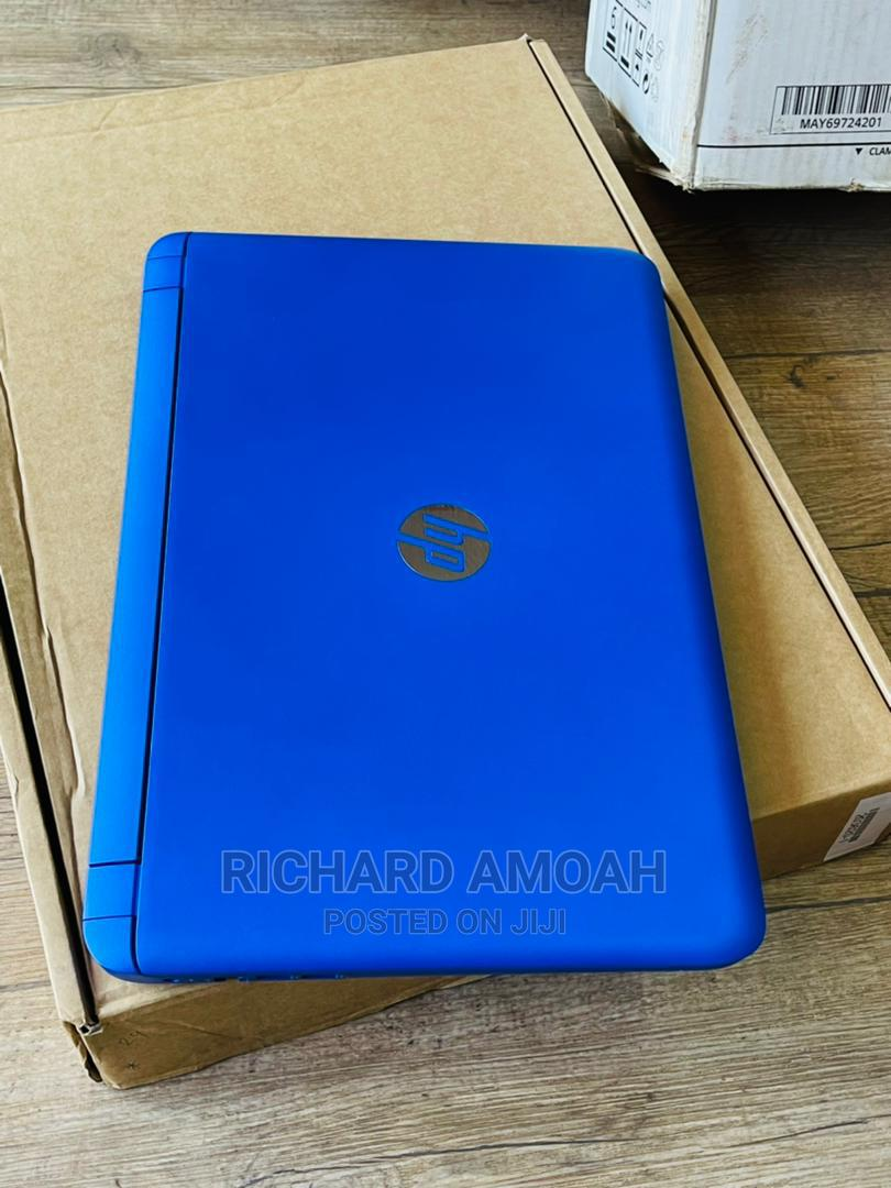 Laptop HP Pavilion 15 8GB Intel Core I5 HDD 2T | Laptops & Computers for sale in Adenta, Greater Accra, Ghana
