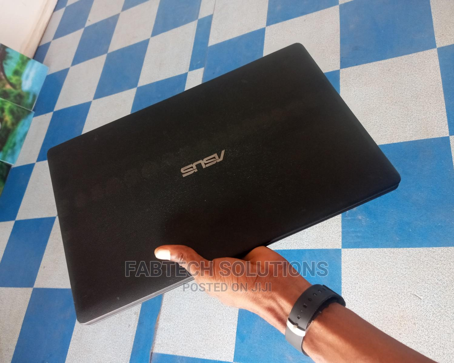 Laptop Asus Other 4GB Intel Core I3 HDD 320GB   Laptops & Computers for sale in Ho Municipal, Volta Region, Ghana