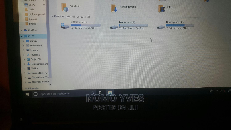 Laptop Lenovo ThinkPad Yoga 4GB Nvidia SSD 500GB
