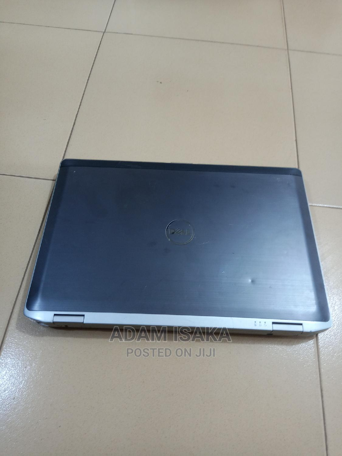 Laptop Dell Latitude E6530 4GB Intel Core I5 HDD 500GB | Laptops & Computers for sale in Adenta, Greater Accra, Ghana