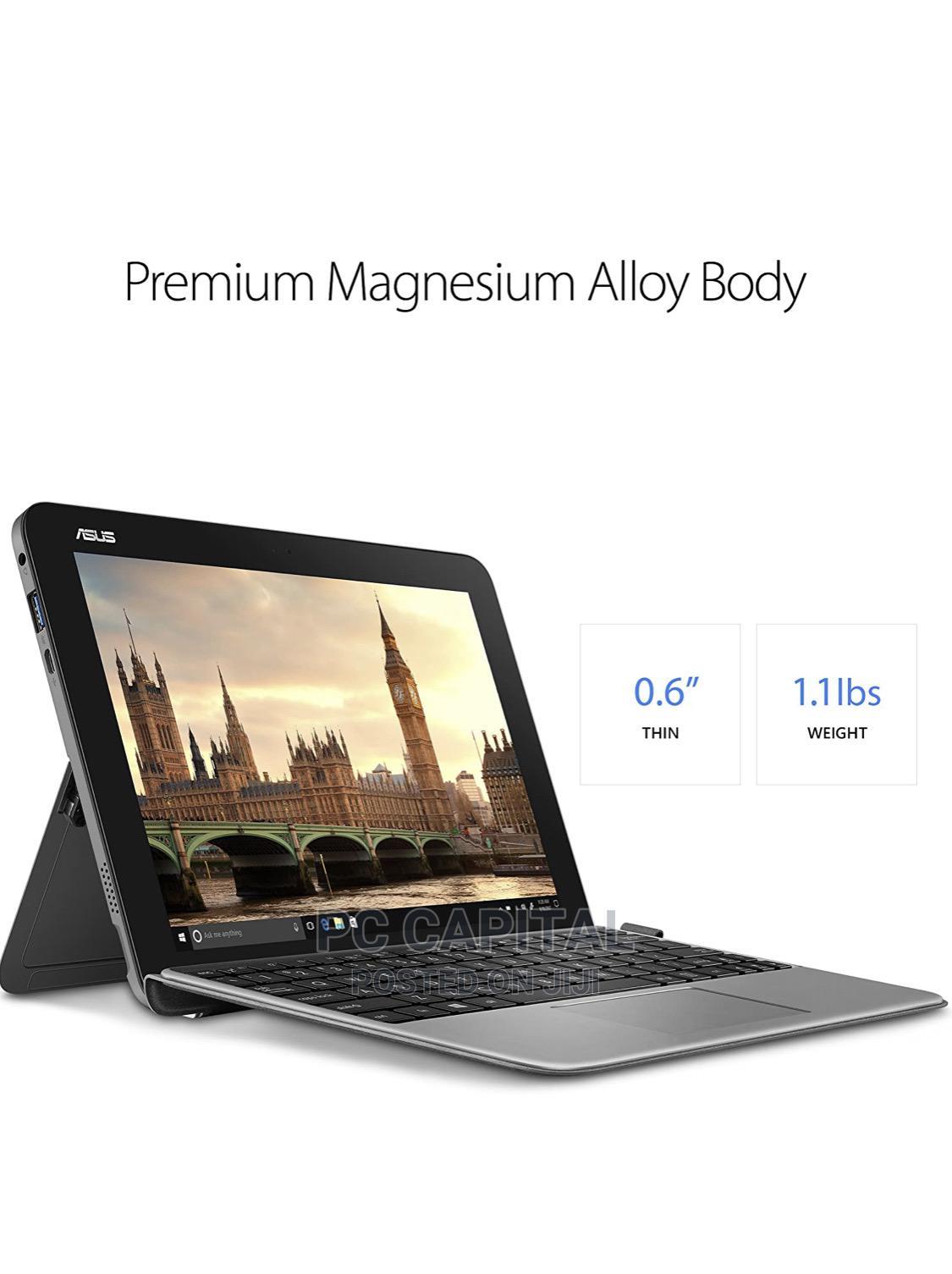 Laptop Asus Other 4GB Intel Atom SSD 128GB