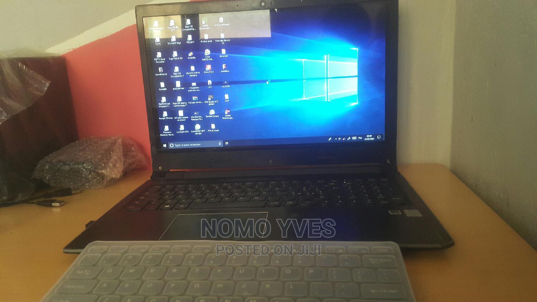 Laptop Lenovo ThinkPad Yoga 4GB Nvidia SSD 500GB   Laptops & Computers for sale in Shama Ahanta East Metropolitan, Western Region, Ghana