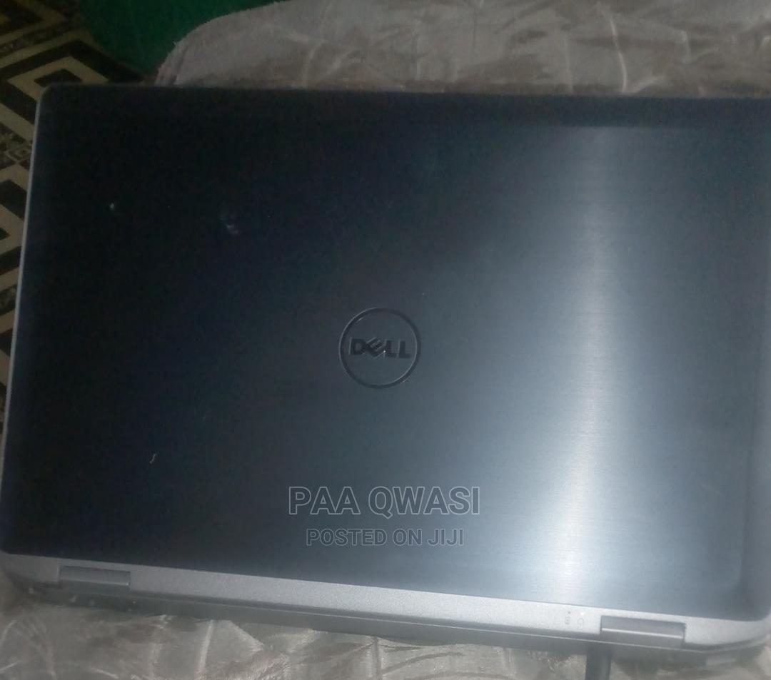 Laptop Dell Latitude E6420 8GB Intel Core I5 HDD 500GB