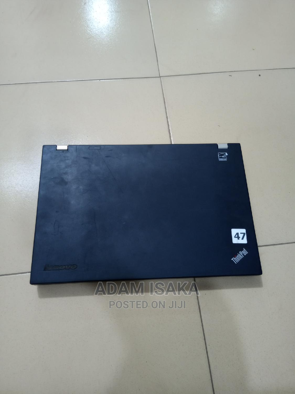 Archive: Laptop Lenovo ThinkPad T530 4GB Intel Core I5 HDD 500GB