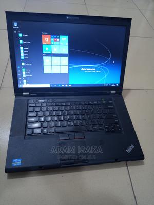 Laptop Lenovo ThinkPad T530 4GB Intel Core I5 HDD 500GB   Laptops & Computers for sale in Greater Accra, Adenta