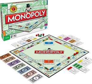 Monopoly    Books & Games for sale in Greater Accra, Accra Metropolitan