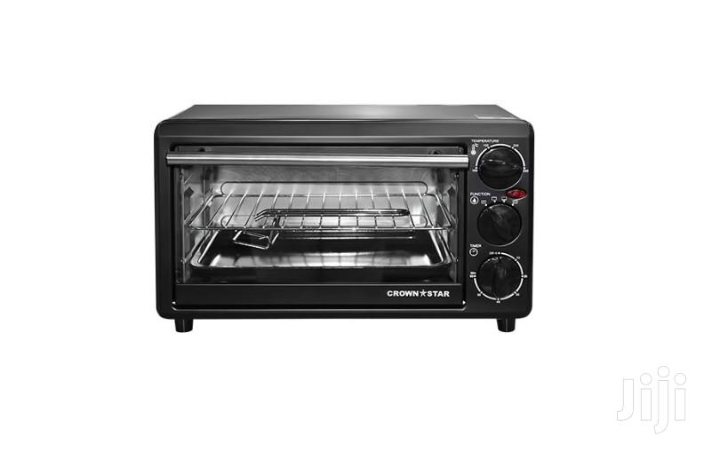 Crownstar Electric Toaster Oven 14L