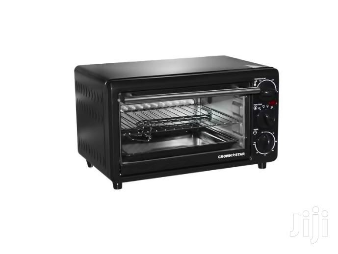 Crownstar Electric Toaster Oven 14L | Restaurant & Catering Equipment for sale in Accra Metropolitan, Greater Accra, Ghana