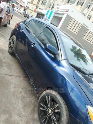 Toyota Matrix 2013 Blue   Cars for sale in Ashanti, Kumasi Metropolitan