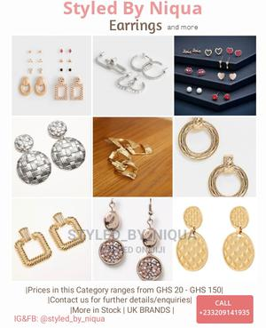 Quality Jewelry   Jewelry for sale in Greater Accra, Adenta