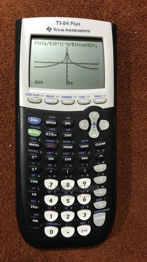 TI-84 Plus Graphing Calculator | Stationery for sale in Ashanti, Kumasi Metropolitan