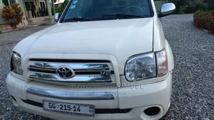 Toyota Tundra 2008 White   Cars for sale in Greater Accra, Ga West Municipal