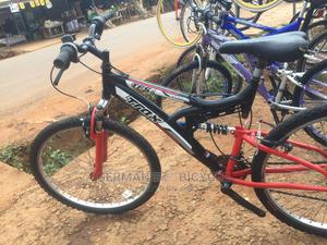 German Spring Bicycle   Sports Equipment for sale in Eastern Region, Kwahu West