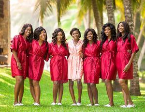 Bridal Robe   Wedding Wear & Accessories for sale in Ashanti, Atwima Nwabiagya
