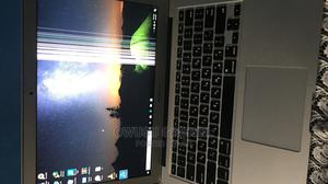 Laptop Apple MacBook Air 4GB Intel Core I5 SSD 128GB   Laptops & Computers for sale in Greater Accra, Dansoman