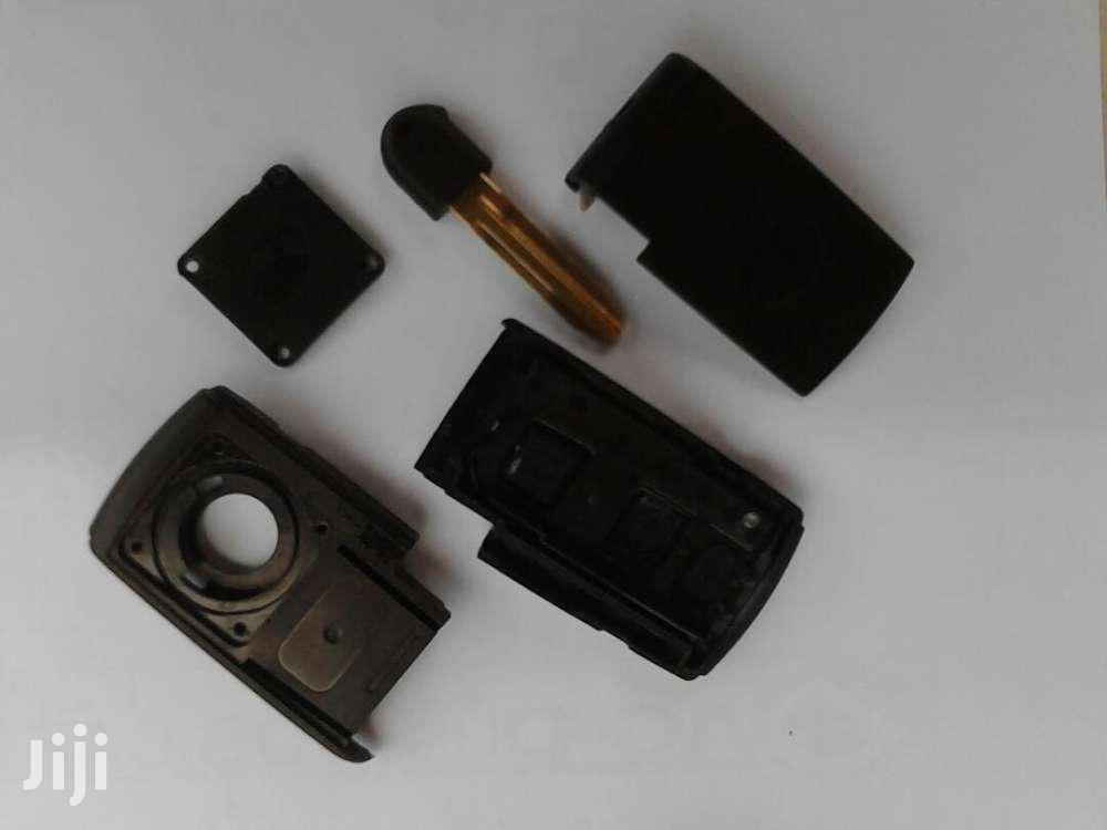 Toyota Prius Key Shell   Vehicle Parts & Accessories for sale in Tema Metropolitan, Greater Accra, Ghana