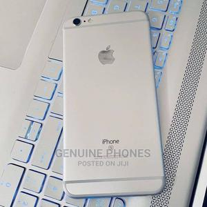 Apple iPhone 6s Plus 64 GB Silver | Mobile Phones for sale in Greater Accra, Circle
