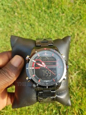 Naviforce Analog and Digital Watch   Watches for sale in Greater Accra, Spintex