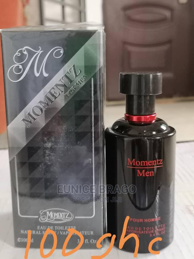 Archive: Original Perfume