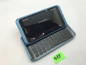 Nokia E7 16 GB Black   Mobile Phones for sale in Greater Accra, Achimota