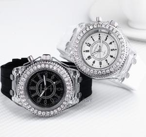 Luminous Wristwatch   Watches for sale in Greater Accra, Tema Metropolitan