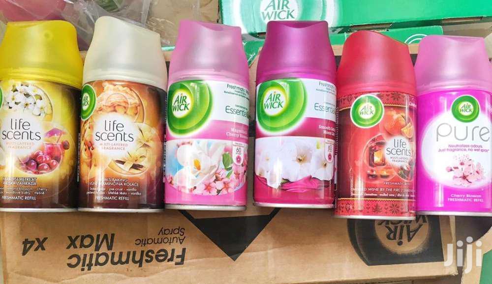 Unisex Spray 250 Ml