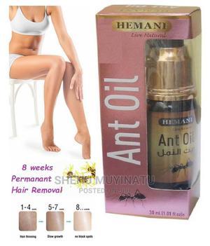 Hemani Air Removal Oil | Skin Care for sale in Ashanti, Kumasi Metropolitan