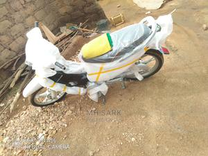 Luojia 110cc 2018 Black   Motorcycles & Scooters for sale in Upper West Region, Wa Municipal District
