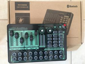 External Studio Sound Card for Recording and Live Streaming   Audio & Music Equipment for sale in Greater Accra, Accra Metropolitan