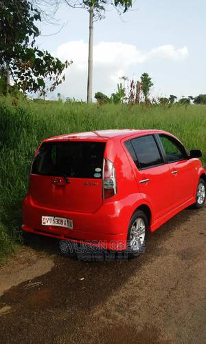 Daihatsu Boon 2005 Red | Cars for sale in Greater Accra, Dansoman
