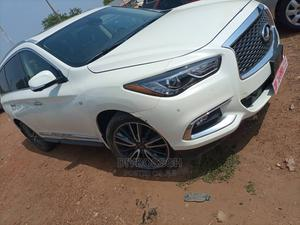 Infiniti QX60 2019 White | Cars for sale in Greater Accra, Dansoman