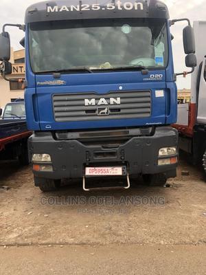 Man Tipper Truck   Trucks & Trailers for sale in Greater Accra, Abossey Okai