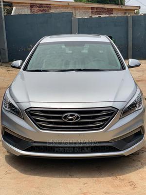 Hyundai Sonata 2018 Silver | Cars for sale in Greater Accra, Achimota