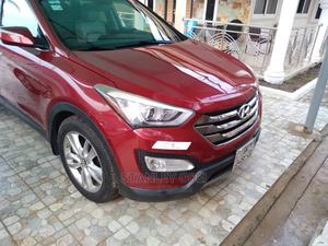 Hyundai Santa Fe 2013 Sport 2.0T Red | Cars for sale in Greater Accra, Dansoman
