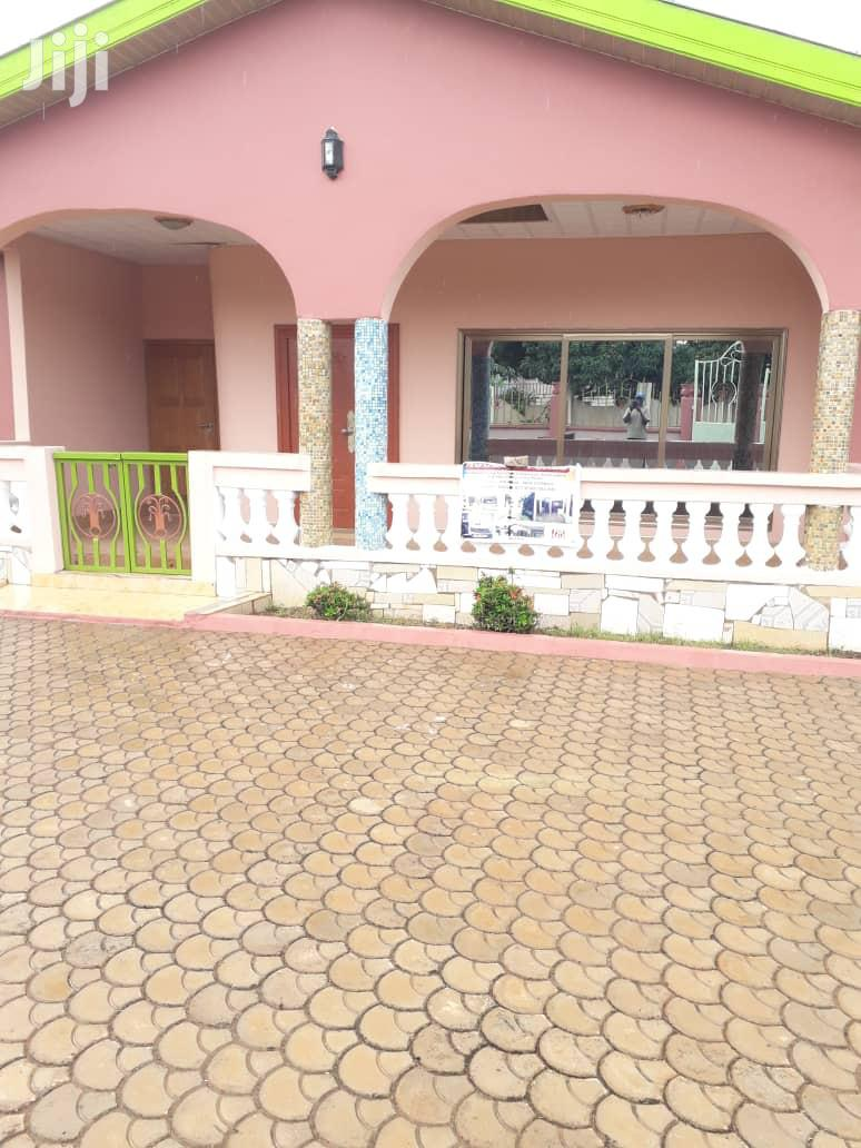 For Sale 🏠 | Houses & Apartments For Sale for sale in Sunyani Municipal, Brong Ahafo, Ghana