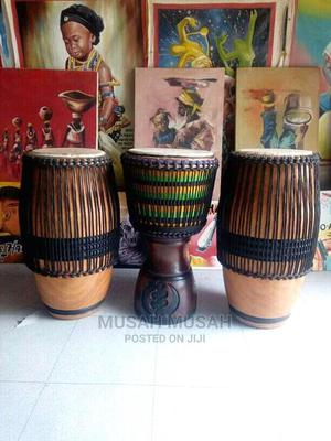 I Djembe And Drums All Can Of Drums You Need   Musical Instruments & Gear for sale in Greater Accra, Accra Metropolitan