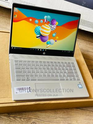 New Laptop HP Pavilion 14 8GB Intel Core I3 SSD 128GB | Laptops & Computers for sale in Greater Accra, Accra Metropolitan
