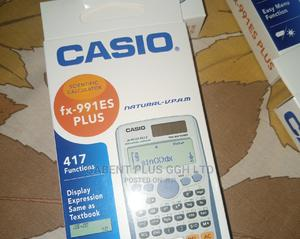 CASIO 991ES Plus Calculator Versin E | Stationery for sale in Ashanti, Kumasi Metropolitan