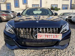 Mercedes-Benz C300 2016 Blue | Cars for sale in Greater Accra, Achimota