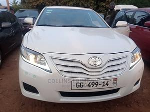 Toyota Camry 2011 White   Cars for sale in Greater Accra, Nungua