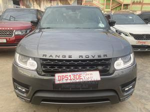 Land Rover Range Rover Sport 2016 SE 4x4 (3.0L 6cyl 8A) Gray   Cars for sale in Greater Accra, Haatso