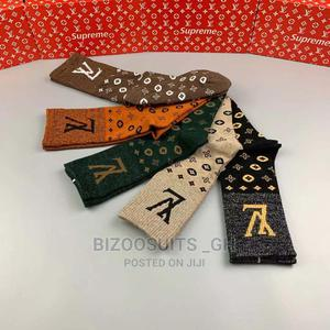 Louis Vuitton Socks | Clothing Accessories for sale in Greater Accra, Accra Metropolitan