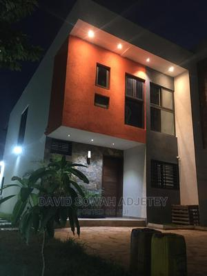 3bdrm Block of Flats in Around East Airport, New Town for Sale | Houses & Apartments For Sale for sale in Teshie, New Town