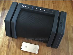 Nyne Rebel U.S.A Bluetooth Speaker | Audio & Music Equipment for sale in Greater Accra, Accra Metropolitan