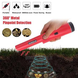 Metal Treasure(Gold,Etc) Detector | Safetywear & Equipment for sale in Greater Accra, Achimota