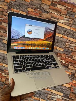 Laptop Apple MacBook Pro 8GB Intel Core I5 HDD 750GB   Laptops & Computers for sale in Greater Accra, Tema Metropolitan